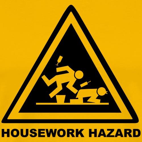 Housework Hhazard