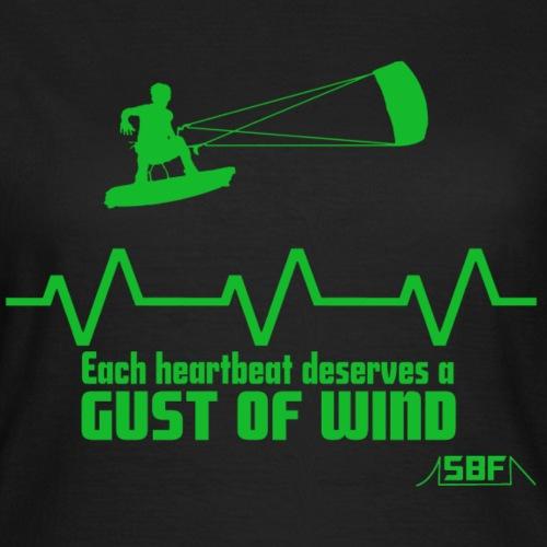 Heartbeat Kitesurf