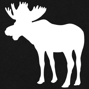 moose Hoodies & Sweatshirts - Men's Sweatshirt