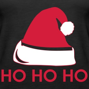 Ho Ho Ho Tops - Women's Premium Tank Top