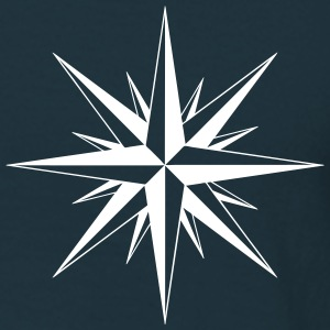Compass, maritime, sailing T-Shirts - Men's T-Shirt