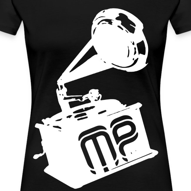 Musikpropaganda Label & Booking Damen T-Shirt