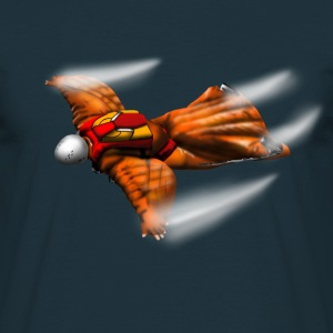 wingsuit T-Shirts - Men's T-Shirt