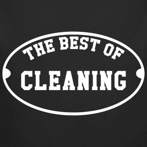 The Best of Cleaning  Felpe - Body ecologico per neonato a manica lunga