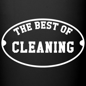 The Best of Cleaning  Kubki i dodatki - Kubek jednokolorowy
