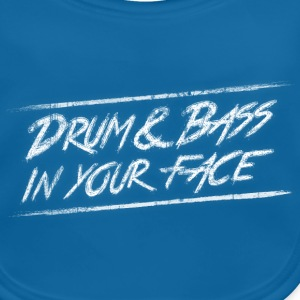 Drum & bass in your face / Party / Rave / Dj Tilbehør - Baby biosmekke