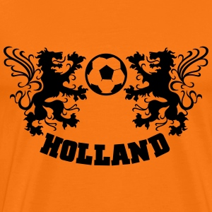 holland T-Shirts - Men's Premium T-Shirt