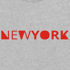 newyork Long Sleeve Shirts - Kids' Premium Longsleeve Shirt