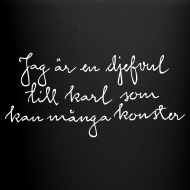 Motiv ~ Strindberg