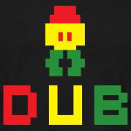 Design ~ Jahtari 8bit Dub