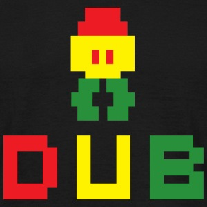 8bit Dub T-Shirts - Men's T-Shirt
