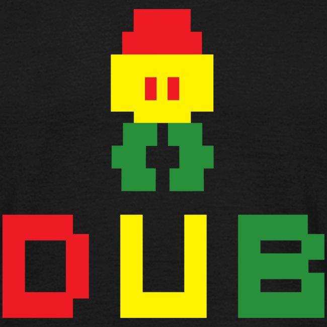 Jahtari 8bit Dub