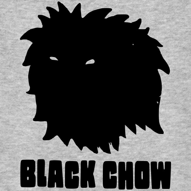Black Chow Logo