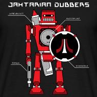 Design ~ Jahtarian Dubbers 3
