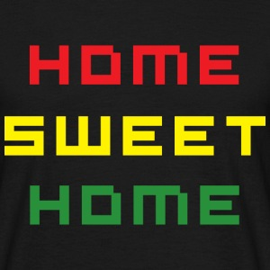 HomeSweetHome T-Shirts - Men's T-Shirt