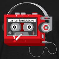 Design ~ Jahtarian Dubbers 4: Walkman
