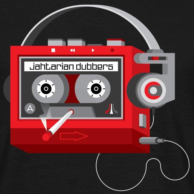 Jahtarian Dubbers 4: Walkman