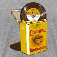 Design ~ Colonel Mustard's