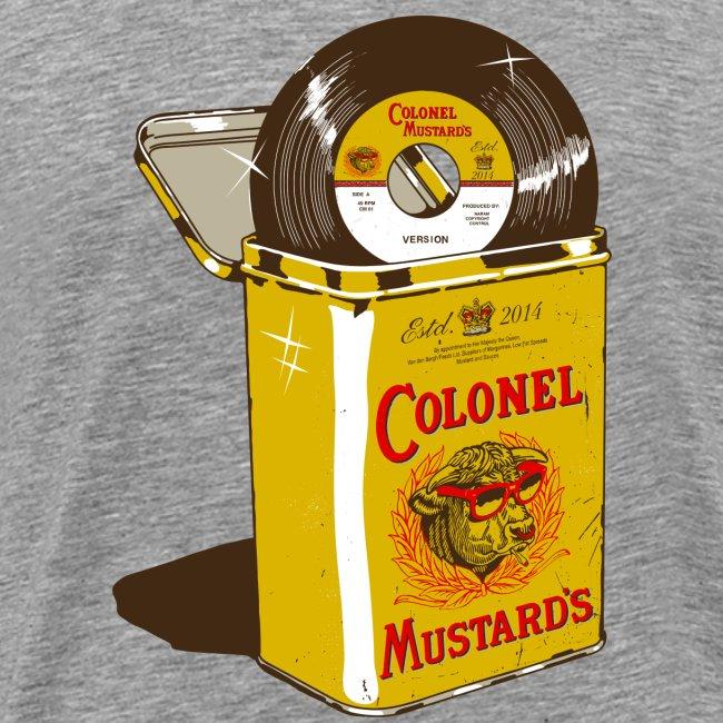 Colonel Mustard's