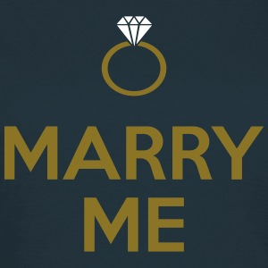 Marry Me T-Shirts - Frauen T-Shirt