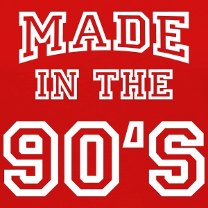 Made in the 90's Long Sleeve Shirts - Women's Premium Longsleeve Shirt
