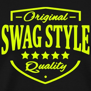 Swag Style Tee shirts - T-shirt Premium Homme