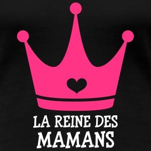 reine de mamans