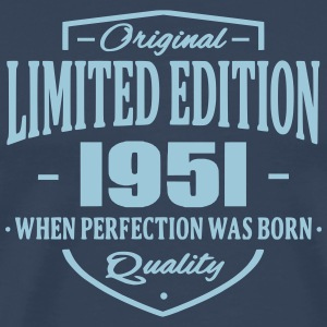 Limited Edition 1951 T-shirts - Premium-T-shirt herr