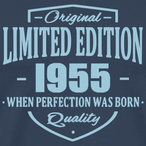 Limited Edition 1955 T-shirts - Premium-T-shirt herr