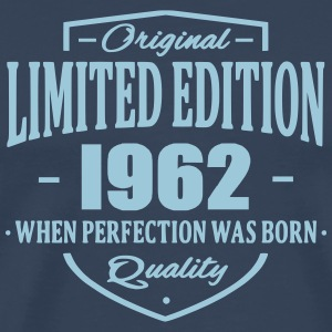 Limited Edition 1962 T-shirts - Premium-T-shirt herr
