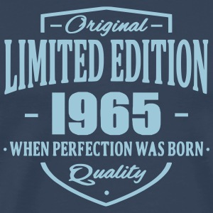 Limited Edition 1965 Tee shirts - T-shirt Premium Homme