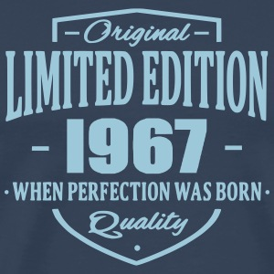 Limited Edition 1967 Tee shirts - T-shirt Premium Homme