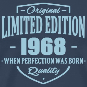 Limited Edition 1968 Tee shirts - T-shirt Premium Homme