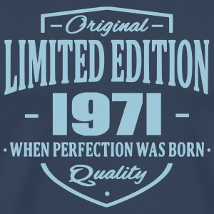 Limited Edition 1971 T-Shirts - Men's Premium T-Shirt