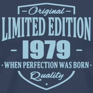 Limited Edition 1979 T-shirts - Premium-T-shirt herr