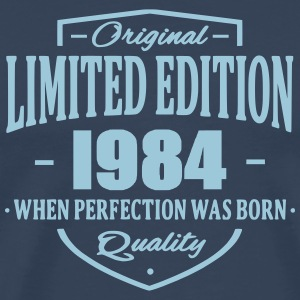 Limited Edition 1984 T-shirts - Premium-T-shirt herr
