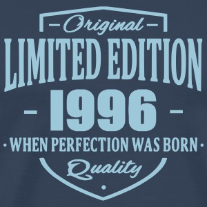 Limited Edition 1996 Tee shirts - T-shirt Premium Homme
