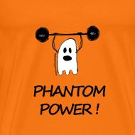 Motif ~ Phantom Power (Man)