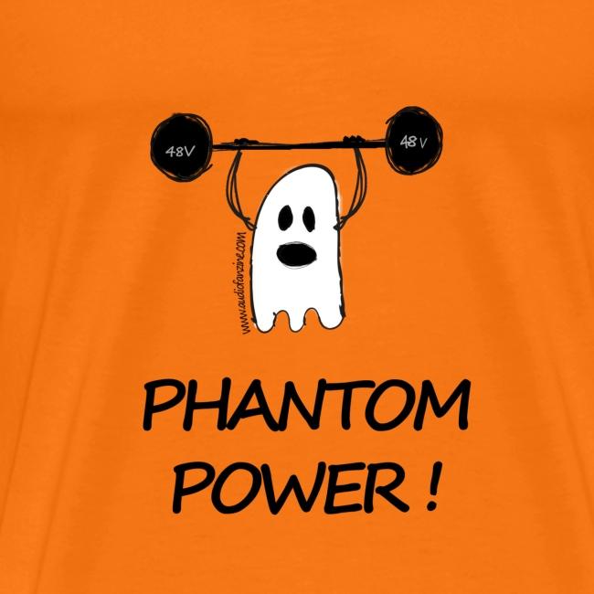 Phantom Power (Man)