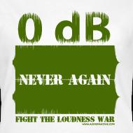 Motif ~ Fight the Loudness War (Woman)