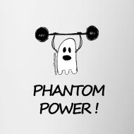 Motif ~ Phantom Power (Mug)