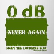 Motif ~ Fight the Loundess War (Mug)