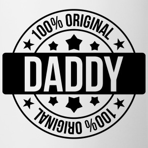 Daddy Tazze & Accessori - Tazza