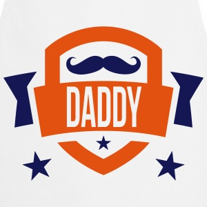 Daddy  Aprons - Cooking Apron