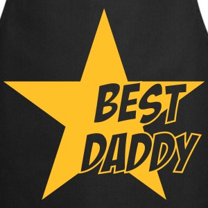 Best Daddy  Aprons - Cooking Apron