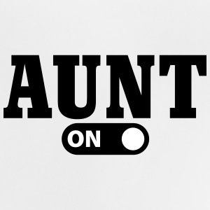 Aunt on Shirts - Baby T-Shirt