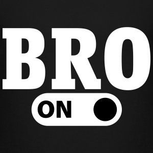 Bro on Shirts - Kids' Premium T-Shirt