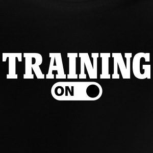 Training on T-Shirts - Baby T-Shirt