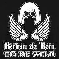 Motif ~ Sweat Bertran de Born to be Wild