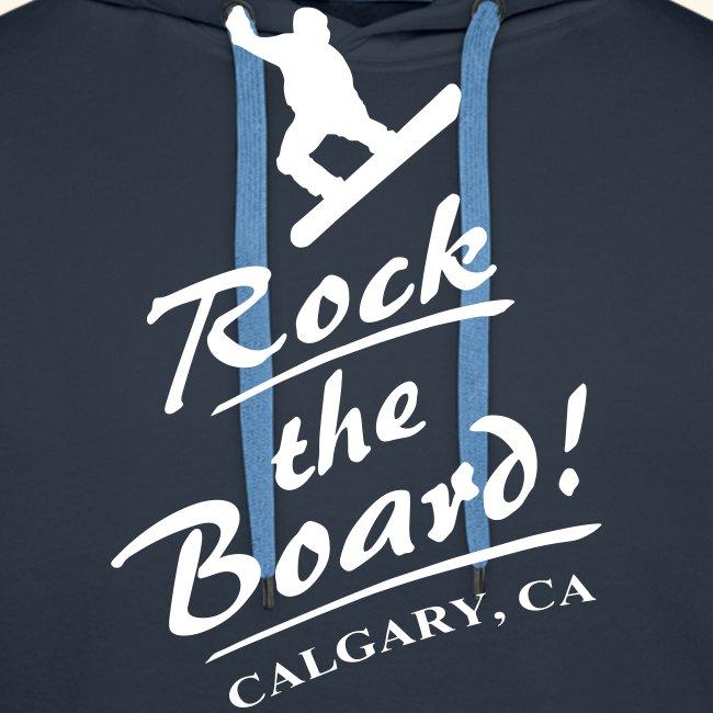 Rock The Board